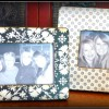 Mod Podge Frames