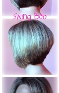 swing bob hair cut at TidyMom.net