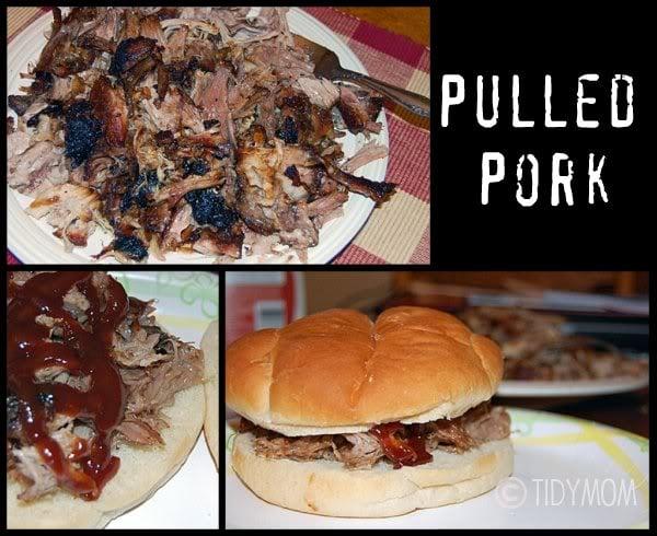 AMAZING Pulled Pork