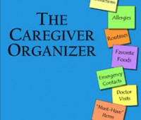 The Caregiver Organizer