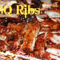 how to make great bbq ribs