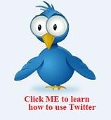 Learn how to useTwitter