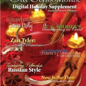 Holiday Supplement Thanksgiving and Christmas