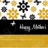Happy Mother's Day Card Printable from Living Locurto