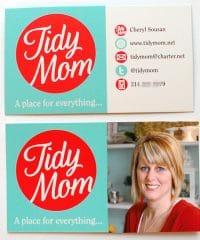 TM biz cards
