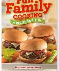 The Family Dish Cookbook