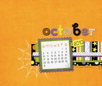 Leelou Blogs free wallpaper October 2010 image