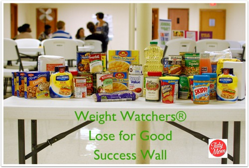 Lose for Good Success Wall