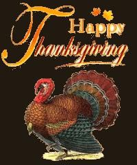 Thanksgiving Turkey TidyMom.net