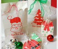 Cookie Sacks