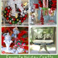 Holiday Crafts