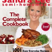 SandraLeeCookbook