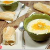Bear Creek Potato Soup