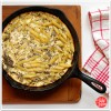Penne Frittata