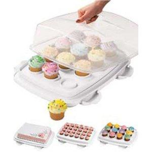 wilton cupcake carrier