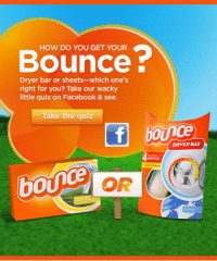 Bouncequiz