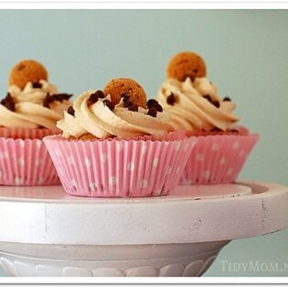 Chocolate-Chip-Cookie-Dough-Cupcakes-TidyMom