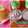 Betty Crocker Spring Cookies