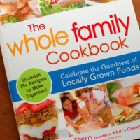 The Whole Family Cookbook