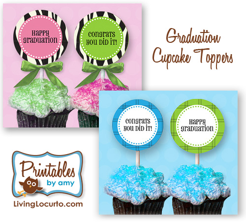 Graduation-Cupcake-Toppers-Tags image