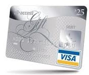 win a $25 Visa Gift Card