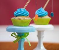 Fishing Cupcakes