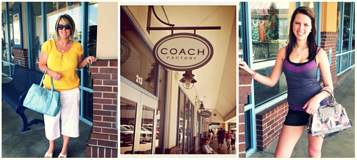 Coach Factory Outlet
