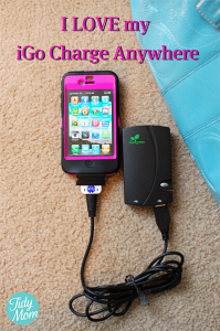 iGo Charge Anywhere