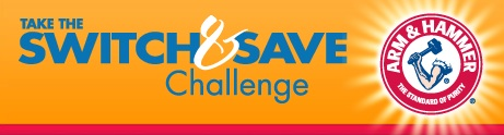 switch & save challenge