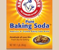 A&H baking soda