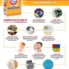Arm &amp; Hammer Simple Solutions Guide