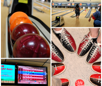 one2one all-stars bowling