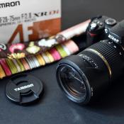Tamron 28-75mm 2.8