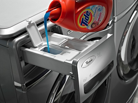 whirlpool duet bad smell: whirlpool duet washer dryer. how to, Badkamer