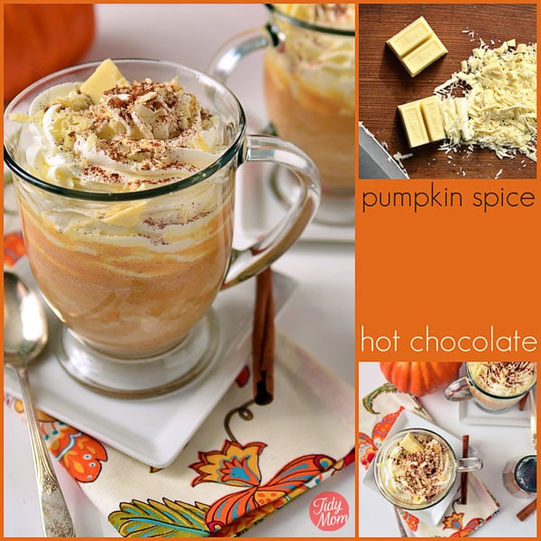 ... spice white hot pumpkin spice white hot pumpkin white hot chocolate
