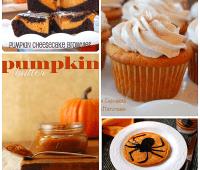 Plethora of pumpkin recipes