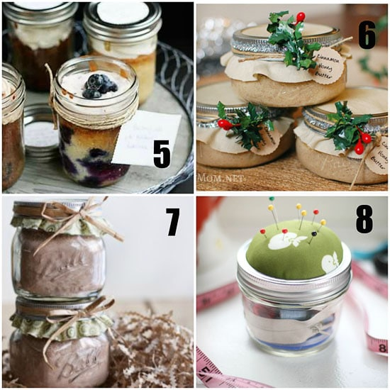 Gifts in a jar recipes organized christmas mason jar recipes make easy