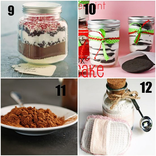 Homemade Gift Ideas: 16 Homemade Gift Ideas In A Jar
