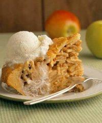 Handmade Gourmet Pie