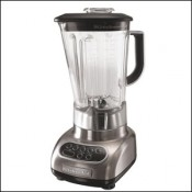 KitchenAid Blender Giveaway