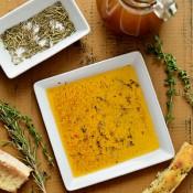 Olive Oil Dip