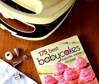 win your own babycakes cupcake maker and recipe book