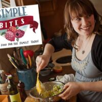 Aimee Winbush-Bourque of Simple Bites