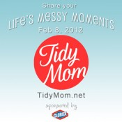 Life&#039;s messy moments linky party &amp; giveaway