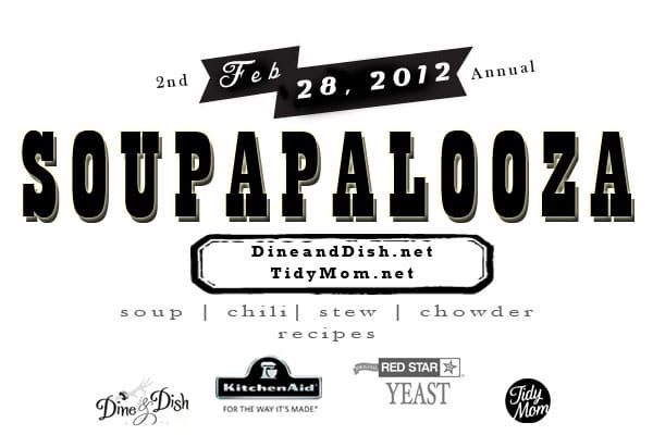 Soupapalooza  2012