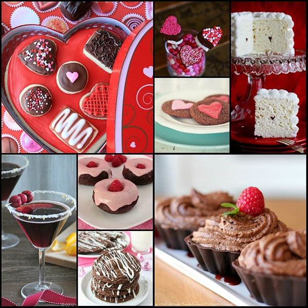 Super Bowl Party Food | Snacks and Sweet Treats | TidyMom