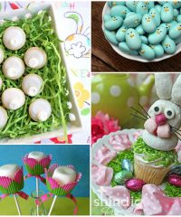 Fun Easter Food