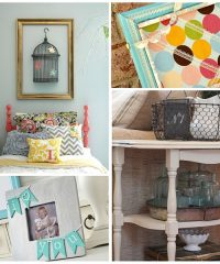 GREAT DIY Ideas for the Home