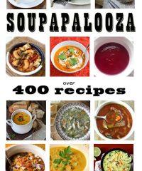 soupapalooza 2012 features