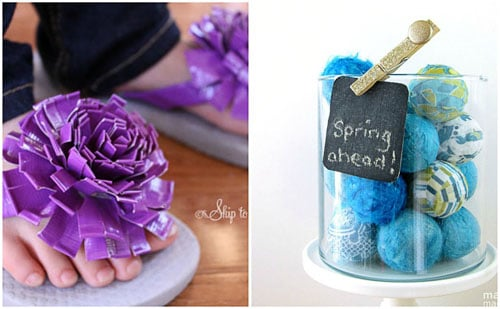 spring crafts